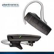 PLANTRONICS EXPLORER 50 BLUETOOTH HEADSET - multipoint, USB töltővel! - FEKETE - GYÁRI