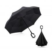 Umbrela de ploaie reversibila unisex M5