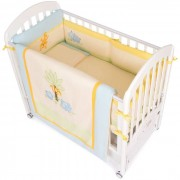 Feretti Комплект в кроватку Feretti Jungle Sestetto Long (6 предметов)