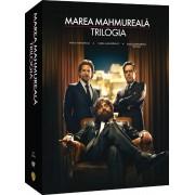 The Hangover Trilogy - Marea mahmureala trilogia (3DVD)