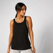 Myprotein Dry Tech Vest - Black - XS