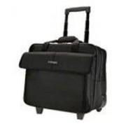 "Geanta laptop Kensington classic roller SP100, 15.6"", negru"