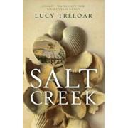 Salt Creek, Hardcover/Lucy Treloar