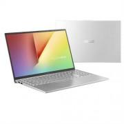 """ASUS VivoBook X512UF-EJ041T Intel i5-8250U 15.6"""" FHD matny GF MX130/2GB 8GB 1TB+128GB SSD WL Cam Win10 CS strieborny"""