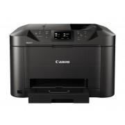 MFP, CANON Maxify MB5150, InkJet, Fax, ADF, Duplex, Lan, WiFi (CH0960C009AA)