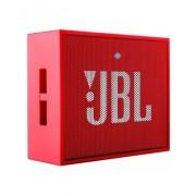 Портативна тонколона JBL GO PLUS Red