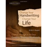 Empresse Publishing Change Your Handwriting, Change Your Life Workbook (Grapho-therapy journal for ages 13+)