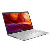 ASUS X409JA-EK022T i3-1005G1, 4GB, 256GB, Integ., Win 10, Silver