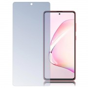 Protector de Ecrã 4smarts Second Glass para Samsung Galaxy Note10 Lite - Transparente