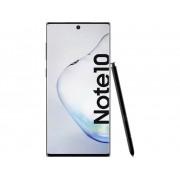 Samsung Galaxy Note 10 LTE Dual-SIM smartphone 256 GB 6.3 inch (16 cm) Dual-SIM Android 9.0 16 Mpix, 12 Mpix, 12 Mpix Zwart