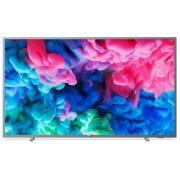 "Televizor LED Philips 127 cm (50"") 50PUS6523/12, Ultra HD 4K, Smart TV, WiFi, CI+"