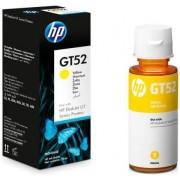 Bočica HP GT52 yellow, M0H56AE, za HP DeskJet GT5810/GT5820/315/415