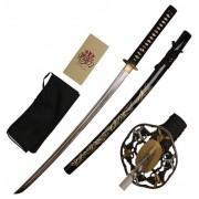 GT-DEKO - Fantasy und Schwert Shop Katana Practical Taiyo