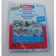 Zakrývacie LDPE fólie TESA pevná 4 mx 5000 mm 56651