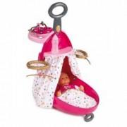 Valiza bebe multifunctionala Baby Nurse 220316 Smoby