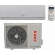 Aparat de aer conditionat Zass ZAC 09ILN Inverter 9000 BTU Clasa racire A++ Alb