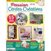 [GROUPE] DIVERTI EDITIONS Passion Cartes Créatives