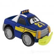 Chicco Gioco Turbo Touch Fast Blu