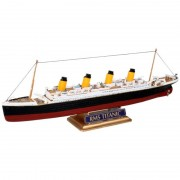 Nava Model Set RMS Titanic Revell