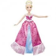Кукла Пепеляшка, Disney Princess, Hasbro, C0544