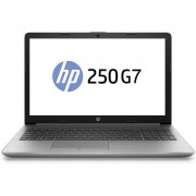 Laptop HP 250 G7 15.6 inch FHD Intel Core i3-7020U 8GB DDR4 1TB HDD 128GB SSD nVidia GeForce MX110 2GB Silver
