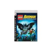 Game - Lego Batman: The Videogame - PS3