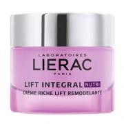 Lierac Linea Lift Integral Nutri Crema Giorno Antietà Viso Lift-Injection 50ml