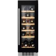 Vitrina frigorifica pentru vinuri Electrolux ERW0673AOA 56L Clasa A Negru