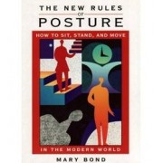 Sissel Libro The New Rules of Posture, inglese