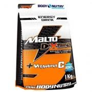 Maltodextrina + Vitamina C - 1 Kg - Refil - Body Nutry - Unissex