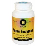 Super Enzymes+ (100 kap.)