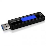 USB kľúč 64GB Transcend JetFlash 760 (Dark Blue)