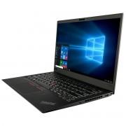 "Italy's Cartridge NOTEBOOK LENOVO ThinkPad X1 Carbon i7-7600U WWAN 14"" WQHD 16GB 512GB SSD WINDOWS 10 PRO RICONDIZIONATO GRADE A+++"