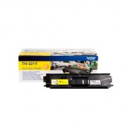 BROTHER Toner Cartridge Yellow forHL-L8350CDW (TN321Y)