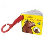 My First Gruffalo: Hello Gruffalo! Buggy Book by Julia Donaldson