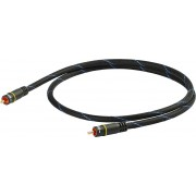 Cablu Digital Coaxial Black Connect Coax MKII 3.5 metri