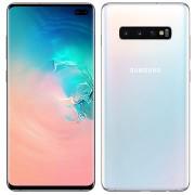 Samsung Galaxy S10+ - fehér