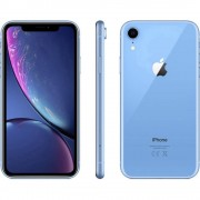 Apple iPhone XR 128 GB Plava boja iOS 12 12 MPix