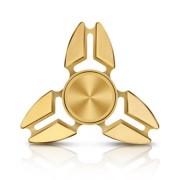 Fidget Spinner HIGH TECH gold