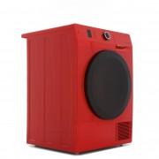Gorenje D8565NR Condenser Dryer with Heat Pump Technology - Red