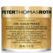 Roth Peter Thomas Roth 24K Gold Mask 150ml