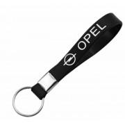 Szilikon Opel kulcstartó