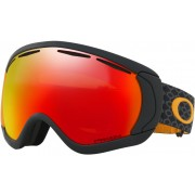 Oakley Canopy goggles rood/zwart 2018 Goggles