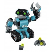 LEGO® Creator Robot explorator - L31062