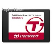 "Transcend SSD370 Series 128GB 2.5"" SATA3 (6GB/s) Solid State Drive"