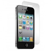 Apple iPhone 4/4S 2.5D Curved Tempered Glass Screen Protector For Apple iPhone 4/4S