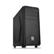 Gabinete Thermaltake Versa H25, Midi-Tower, ATX/micro-ATX, USB 2.0, sin Fuente, Negro