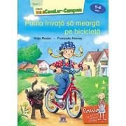 Paula invata sa mearga pe bicicleta - nivelul i/Katja Reider
