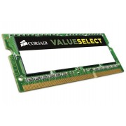 Memoria Ram SO DDR3 2Gb PC1600 Corsair VS