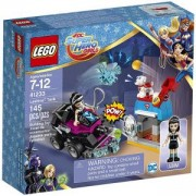 Конструктор ЛЕГО Супер Хироу Гърлс - Танк Лашина - LEGO DC Super Hero Girls, 41233